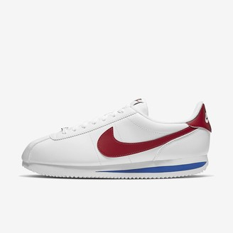 Nike Shoe Cortez Basic