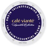 16-Count Cafe Viante® Quintessential Dark Gourmet Coffee for Single Serve Coffee Makers