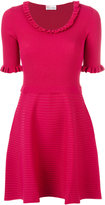 RED Valentino flared dress