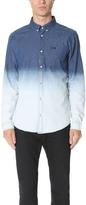 RVCA Chambray Rinsed Shirt
