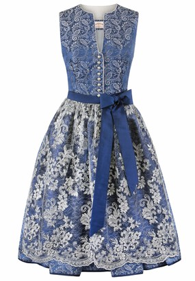 Stockerpoint Women's Dirndl Leah Special Occasion Dress