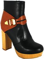 C Label Black Natori Boot