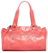 Hobo Sophie Leather Shoulder Bag