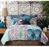 Tracy Porter Poetic Wanderlust® Florabella Full/Queen Quilt