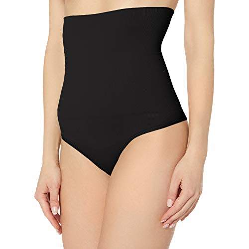 69231729c23 High Waist Thong Shapewear - ShopStyle