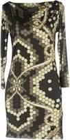 Philipp Plein Short dresses - Item 34797484