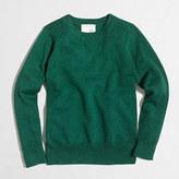 J.Crew Factory Boys' cotton sweatshirt sweater
