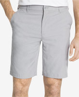 Izod Men's Flat-Front Performance Cotton Shorts, Only At Macy's