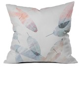 DENY Designs Pastel Pillow