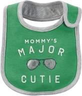 Carter's Mommy's Major Cutie Teething Bib by