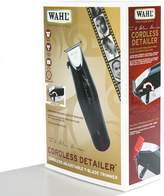 Wahl Professional 5 Star Cordless Detailer – Great for Professional Stylists and Barbers – Rotary Motor - Black