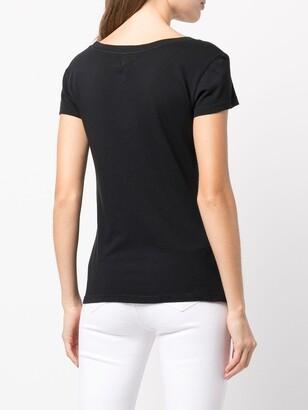 L'Agence Cory crewneck T-shirt