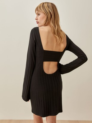 Reformation Cait Dress