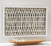 Pottery Barn Lasercut Paper Wall Art
