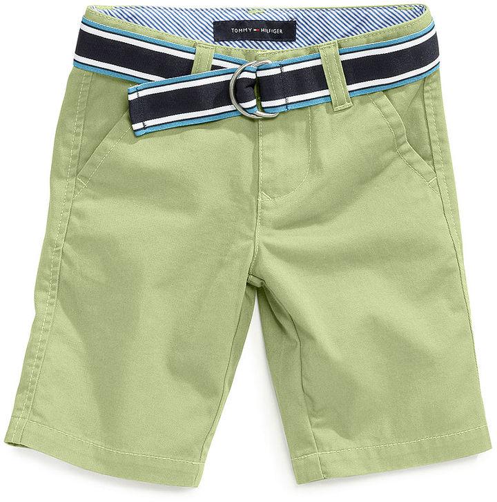 Tommy Hilfiger Shorts, Boys Chester Chino Shorts
