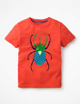 Boden Classic Printed T-Shirt