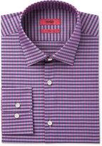 HUGO BOSS HUGO Men's Slim-Fit Check Dress Shirt