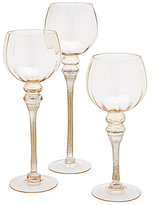 Home Essentials Terra Amber Hurricane Set