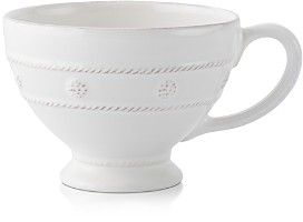 Juliska Berry & Thread Breakfast Cup