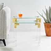 Everly Dave 2 Piece Nesting Tables Quinn