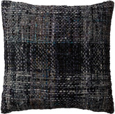 Lene Bjerre Freda Cushion - Blue/Grey