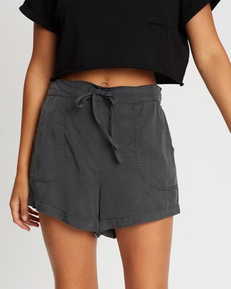 Rusty Bounds Shorts