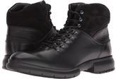 Salvatore Ferragamo Grey 3 Boot Men's Boots