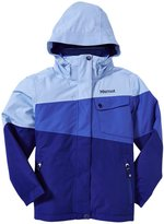 Marmot Moonstruck Jacket (Kid) - Midnight Purple/Gemstone-Large
