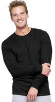 Hanes Adult Beefy-T® Long-Sleeve T-Shirt - 2XL