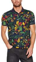 Napapijri Men's Engadina Polo Shirt