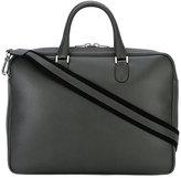 Valextra Avietta briefcase - unisex - Calf Leather - One Size