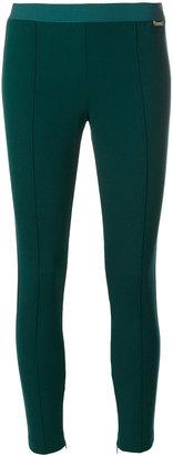 Twin-Set slim-fit pants