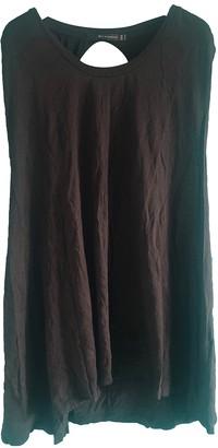 Kai-aakmann Kai Aakmann Black Cotton Top for Women