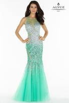 Alyce Paris Prom Collection - 6716 Gown