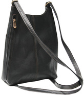 Royce Leather Women's Vaquetta Sling Backpack