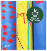 Dynamo Camp Dynamo Art Factory Book