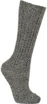 Falke Bootsock wool-blend socks