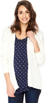 Motherhood Maternity Cardigan
