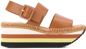Paloma Barceló Goldie sandals
