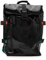 Ami Patent Backpack with Multicolored Straps