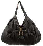 3.1 Phillip Lim Textured Leather Hobo