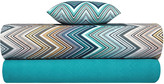 Missoni Home Trevor Duvet Cover