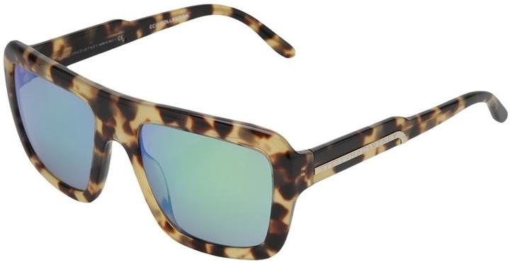 Stella McCartney tortoise sunglasses