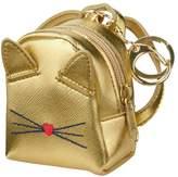 Crazy 8 Cat Mini Backpack Keychain