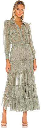 MISA X REVOLVE Aydeniz Dress