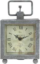 A&B Home 'De France' Clock