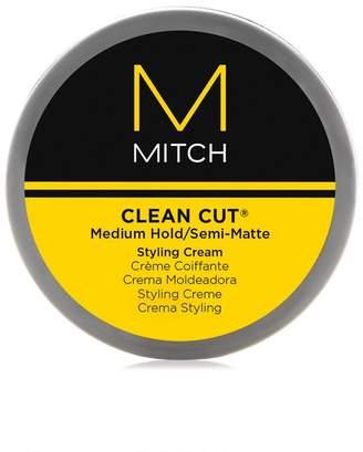 Paul Mitchell Mitch Clean Cut Medium Hold/Semi-Matte Styling Cream