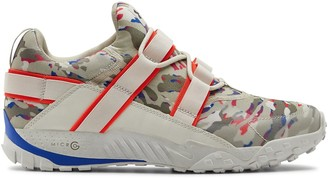 Under Armour Unisex UA Valsetz Trek PRDS Camo Sportstyle Shoes