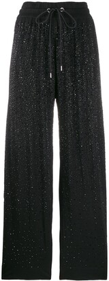 Diesel Embellished Track Trousers