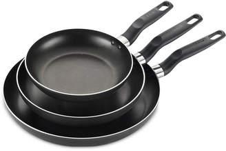 T-Fal 3-Pc. Fry Pan Set